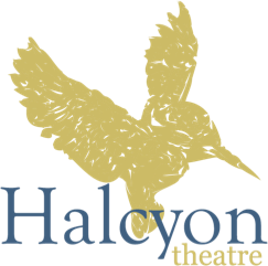 New halcyon logo square