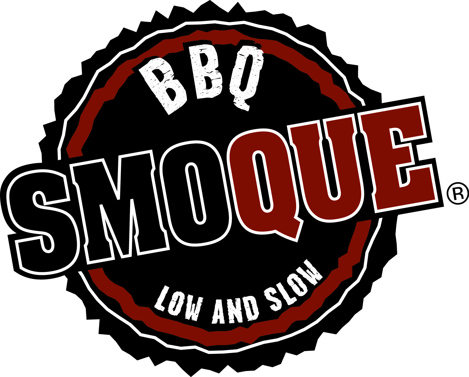 Smoque logo